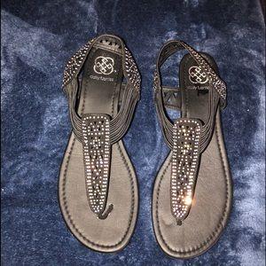 Shoes - Beautiful Black Sandals